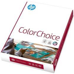 Hp A4 Gramajli Fotokopi Kağıdı 160 Gr Color Choice 250 Yp.